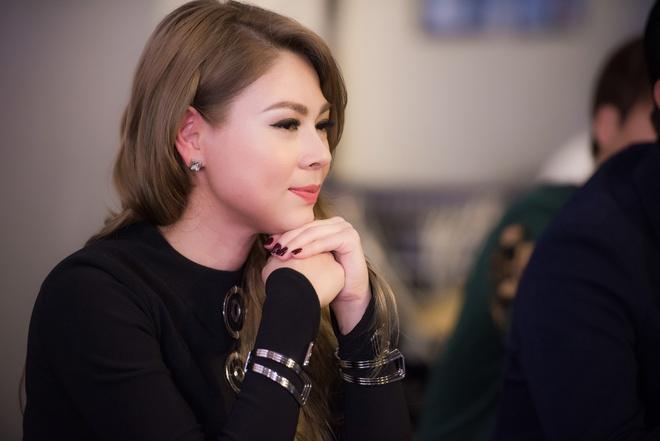 Dam Vinh Hung: 'Toi tung rat ghet Thanh Thao' hinh anh 2