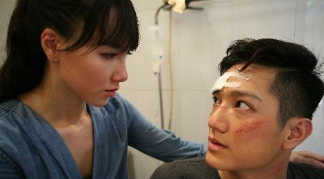 Chi Nhan, Minh Ha tiep tuc dong cap sau scandal tinh ai hinh anh