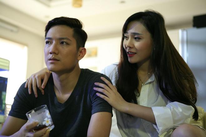 Chi Nhan, Minh Ha tiep tuc dong cap sau scandal tinh ai hinh anh 4