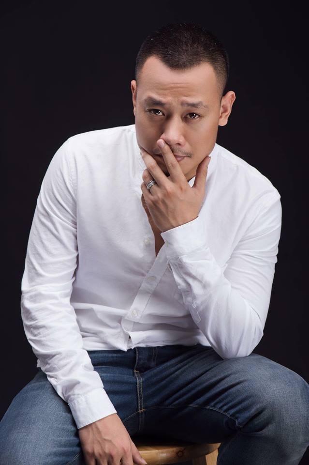 Nguyen Duc Cuong cho nguoi con gai hieu cong viec nghe si hinh anh 3