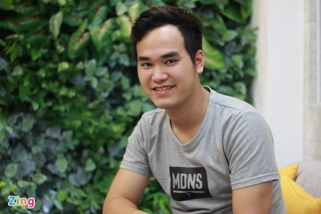 Khac Hung: 'Trung Quan ghen khi toi hop tac voi ca si khac' hinh anh 1