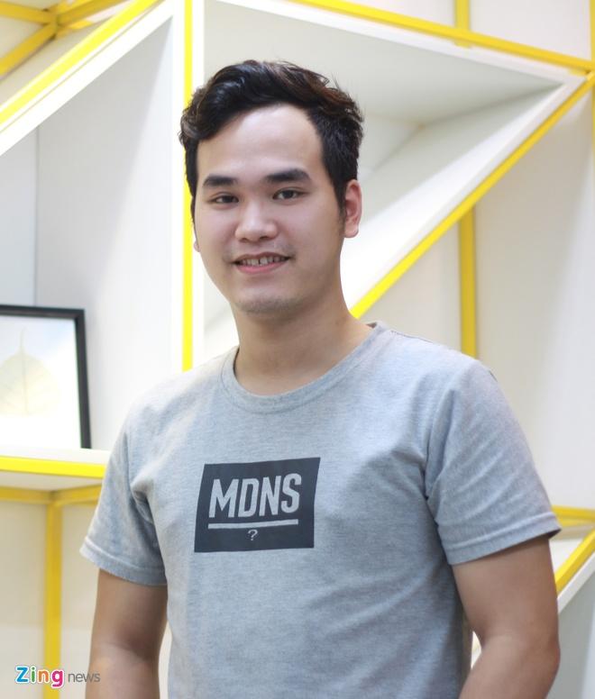 Khac Hung: 'Trung Quan ghen khi toi hop tac voi ca si khac' hinh anh 3