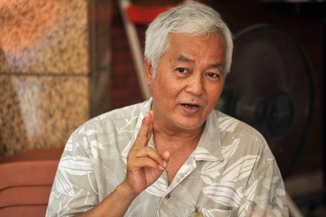 Dien vien Duy Thanh: 'Toi muon hien xac sau khi qua doi' hinh anh