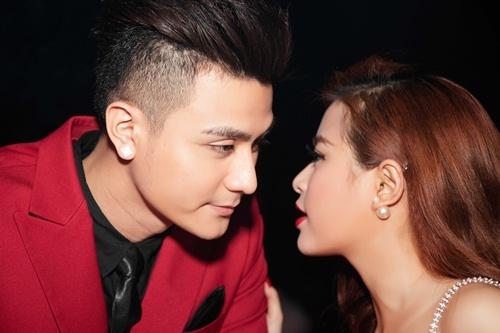 Hoang Thuy Linh benh vuc Vinh Thuy khi bi che nhat nheo hinh anh 3