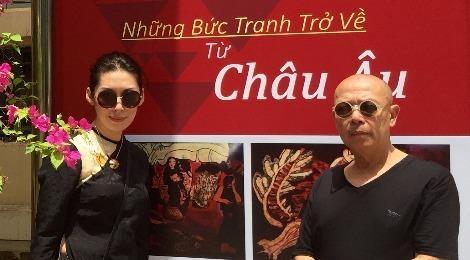 Thanh Chuong van san sang giup nha suu tap doa danh minh hinh anh