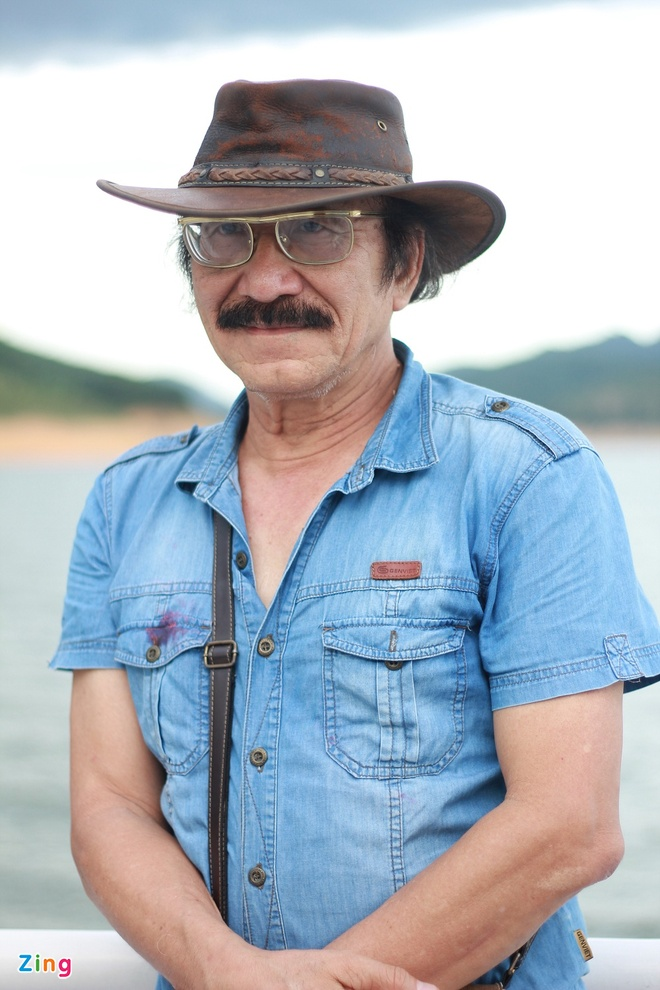 Nguyen Cuong: 'Du doi la su khac biet cua toi' hinh anh 2