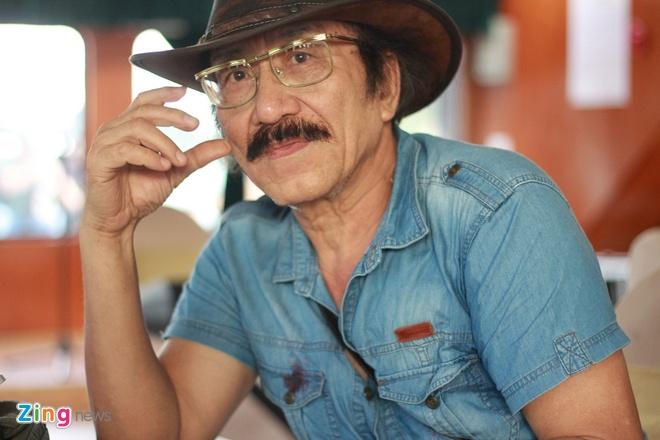 Nguyen Cuong: 'Du doi la su khac biet cua toi' hinh anh 1