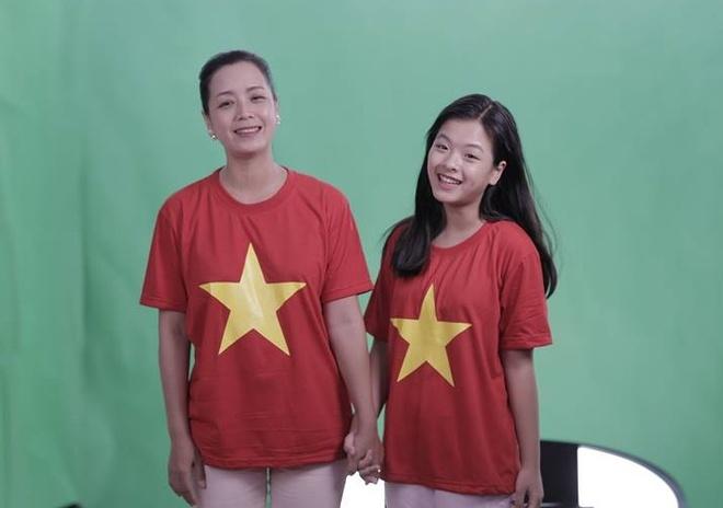 Bi Beo cung bo Xuan Bac thu am MV ve chu quyen bien dao hinh anh 8