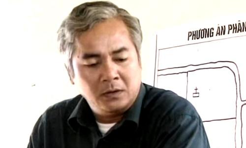 Dien vien Duy Thanh: 'Khong an tuong voi dien vien tre hien nay' hinh anh 3