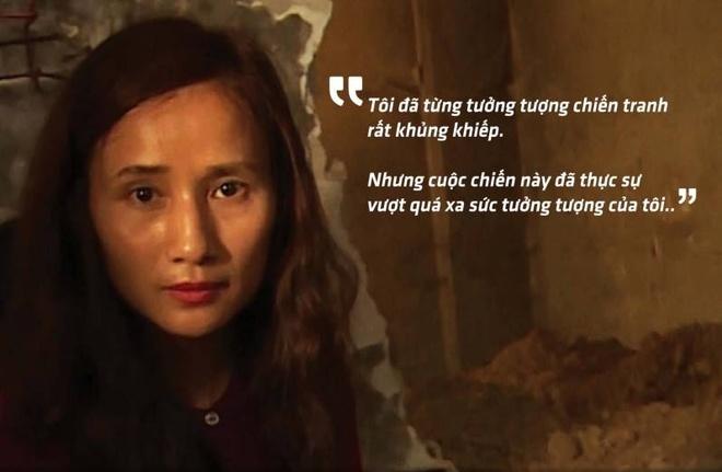 Nha bao Le Binh 3 lan thoat chet khi lam ky su o Syria hinh anh