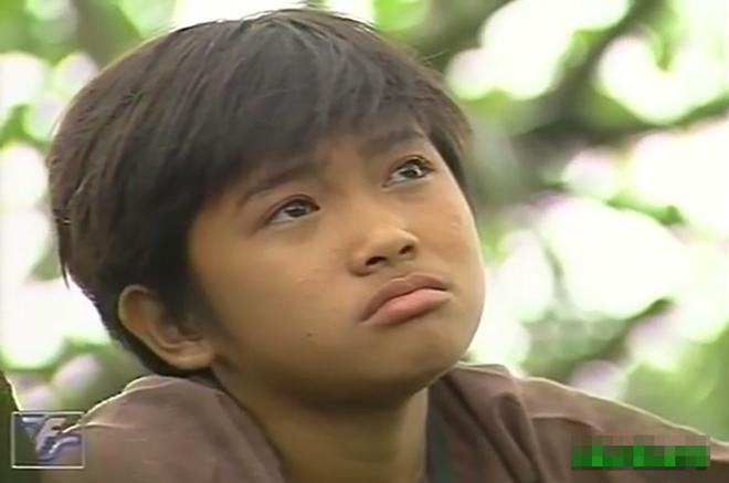 Dan dien vien nhi trong phim Viet ngay ay - bay gio hinh anh 9