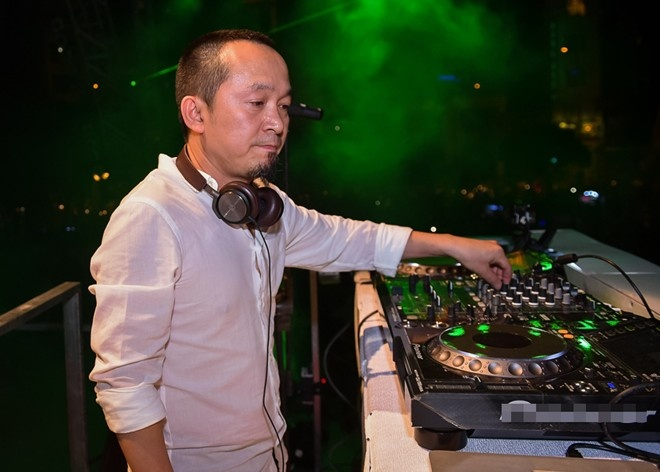 Quoc Trung: 'Nhieu ca si chi dau tu vao quan ao, nhan sac' hinh anh 1