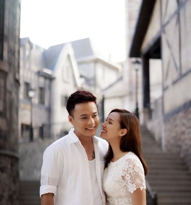 La Thanh Huyen: 'Hong Dang nhu sau rieng, quen an se nghien' hinh anh 7