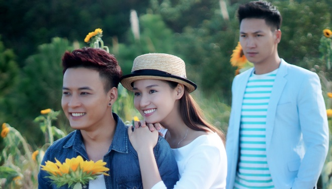 La Thanh Huyen: 'Hong Dang nhu sau rieng, quen an se nghien' hinh anh 1