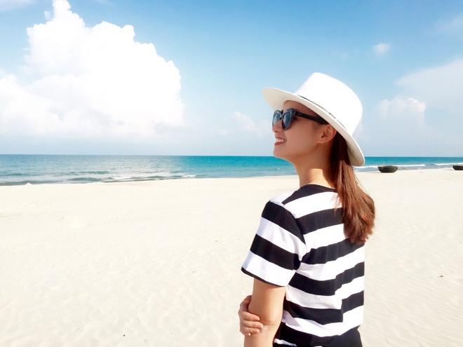 La Thanh Huyen: 'Hong Dang nhu sau rieng, quen an se nghien' hinh anh 3