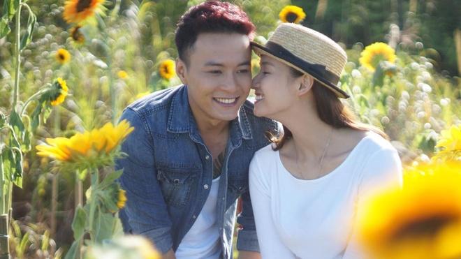 La Thanh Huyen: 'Hong Dang nhu sau rieng, quen an se nghien' hinh anh