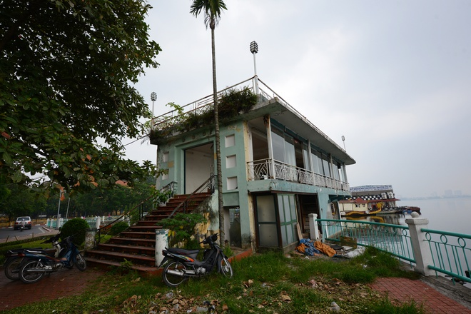Bao tang Hang phim truyen Viet Nam bi dap pha hinh anh 1