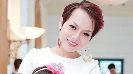Thai Thuy Linh: