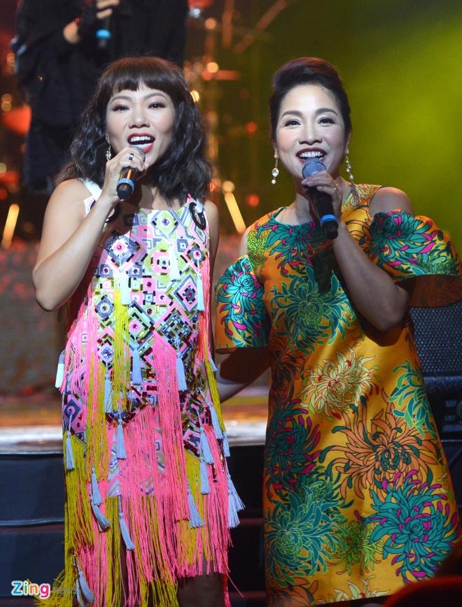 Dem Diva Viet: Dang cap den tu xuc cam hinh anh 2