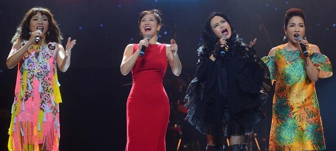 Dem Diva Viet: Dang cap den tu xuc cam hinh anh