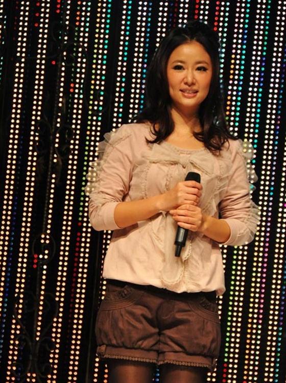 Lam Tam Nhu cung co luc mac xau va que hinh anh 1