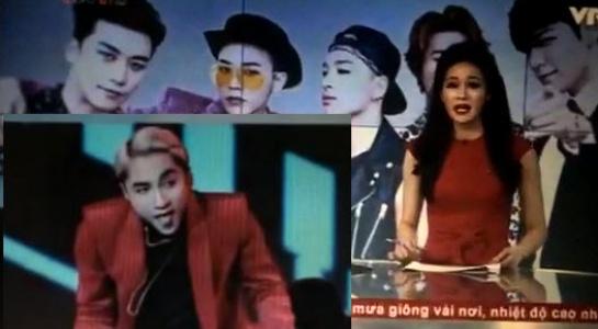 VTV dang nham hinh Son Tung M-TP khi dua tin ve Big Bang hinh anh