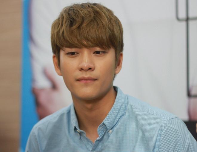 Kang Tae Oh: 'Nay sinh tinh cam voi Nha Phuong cung de hieu' hinh anh 2