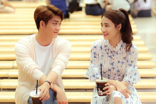 Kang Tae Oh: 'Nay sinh tinh cam voi Nha Phuong cung de hieu' hinh anh