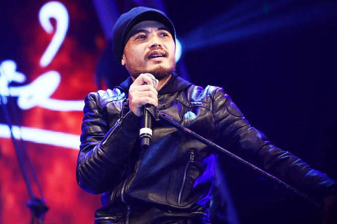 VTV Awards 2016 ton vinh Tran Lap hinh anh 1