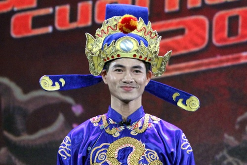 Xuan Bac lam Pho giam doc Nha hat Kich Viet Nam hinh anh
