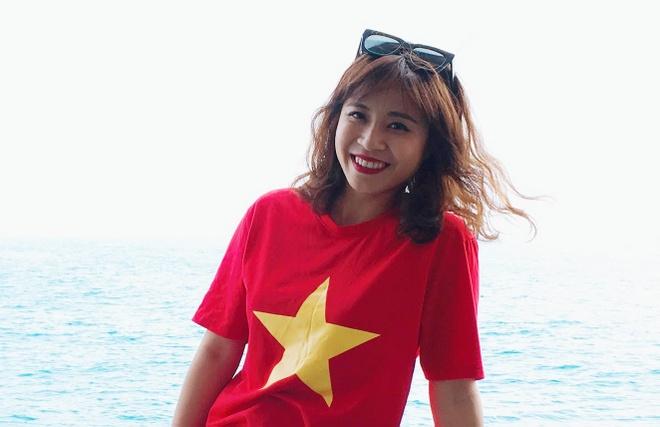 Ky niem buon nhat trong 10 nam lam MC cua Hoang Linh hinh anh 1
