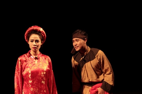 NSUT Chi Trung phuc dung 'Loi noi doi cuoi cung' hinh anh 2