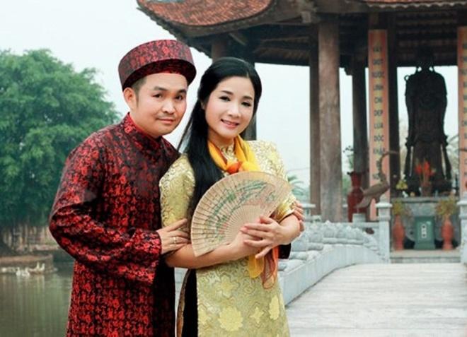 Thanh Thanh Hien: 'Toi biet Xuan Hinh yeu gi o minh' hinh anh