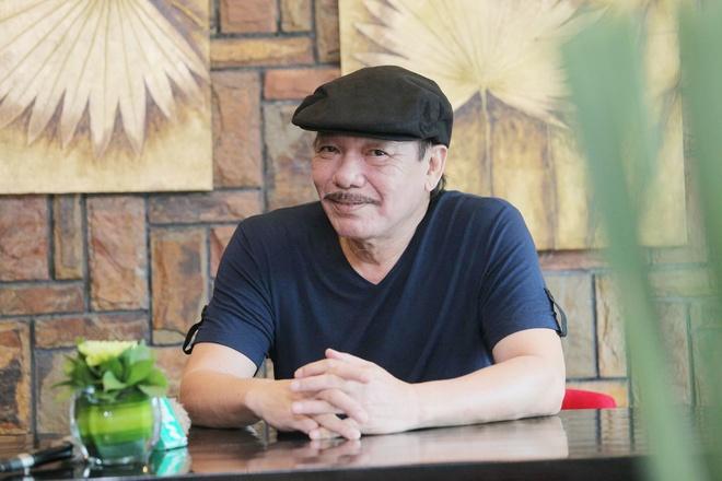Nhac si Tran Tien: 'Khong me gai sao sang tac duoc' hinh anh