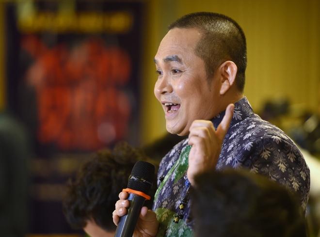Xuan Hinh: 'Chia het tai san cho con, gio toi tay trang' hinh anh 3