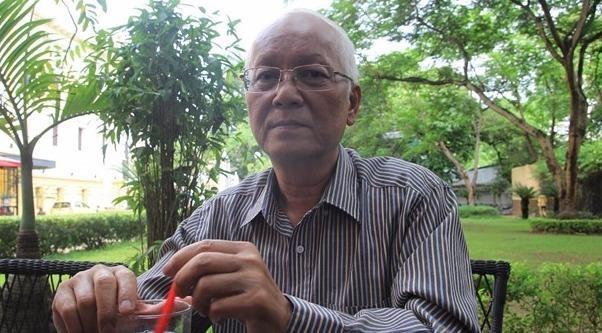 Dien vien Duy Thanh mac them can benh ung thu thu hai hinh anh