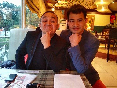 Xuan Bac: Anh Xuan Hinh 'dua toi vao doi' hinh anh 1