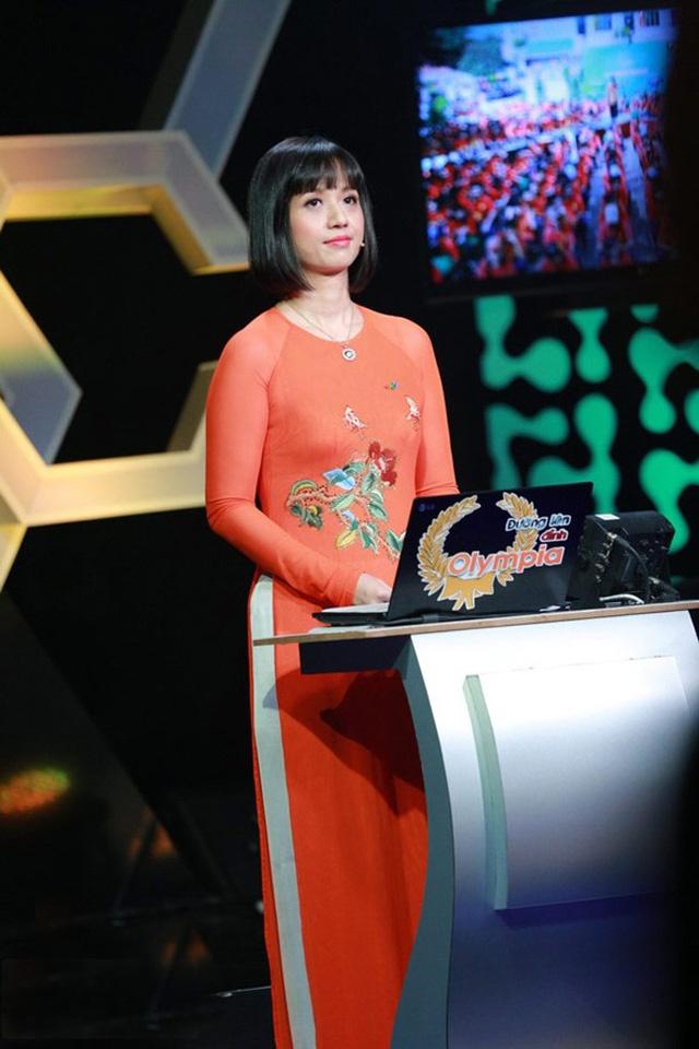 Tung Chi - 'Nguoi phu nu thep' cua Duong len dinh Olympia hinh anh 2