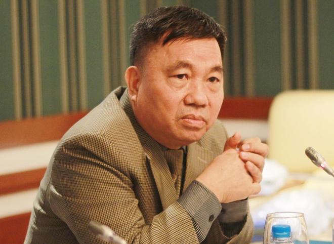 'Duong sach o Ha Noi se khong chi la noi kinh doanh' hinh anh 1