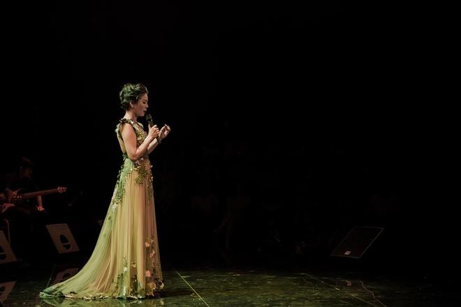 Le Quyen khong dam nhan nu hoang nhac xua anh 5