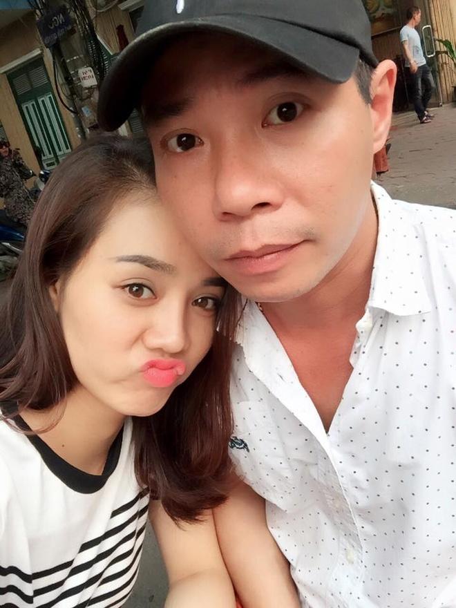 Cong Ly lan dau chia se ve ban gai moi hinh anh 1