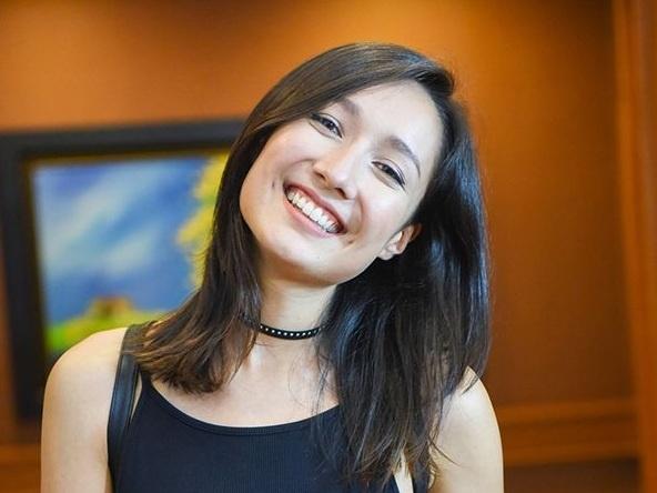 Anna Truong: Dan ong My ga lang va hieu phu nu hon Viet Nam hinh anh
