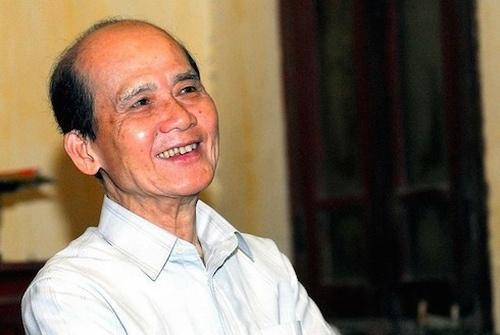 Chi co mot nguoi con o ben khi NSUT Pham Bang lam chung hinh anh