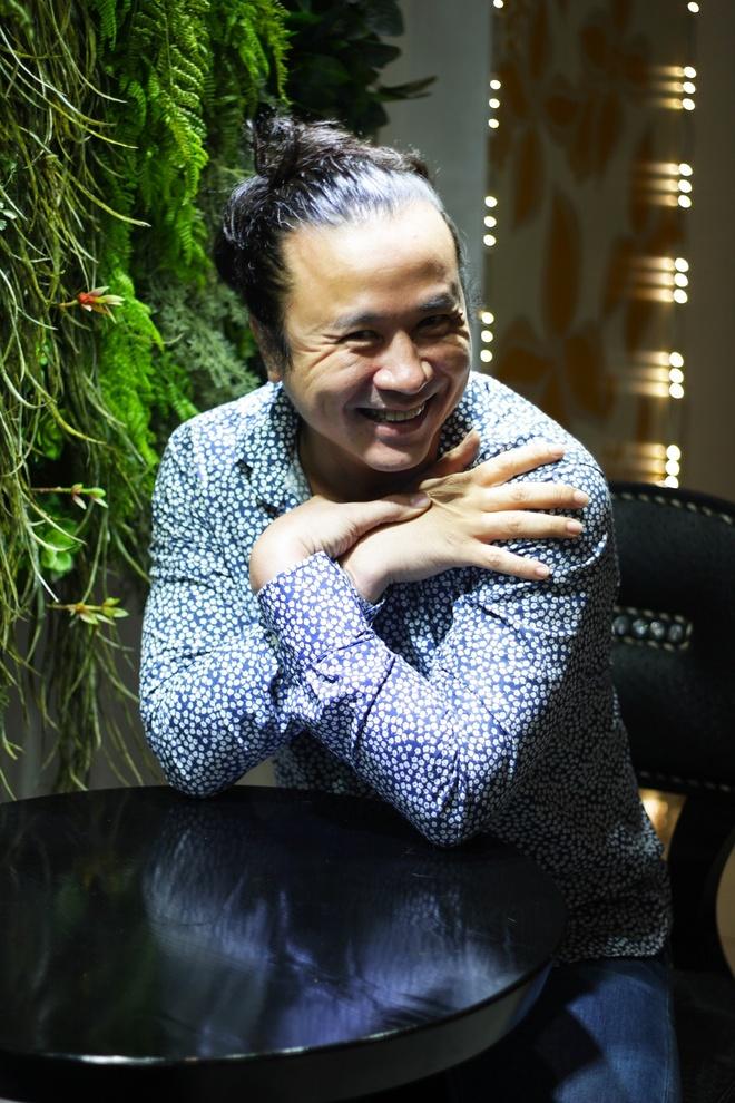 Le Minh Son bung no bolero la tri tre anh 2