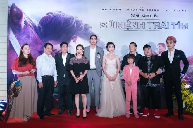 Thanh Thuy: 'Hon nhan khong co song gio moi dang lo ngai' hinh anh 2