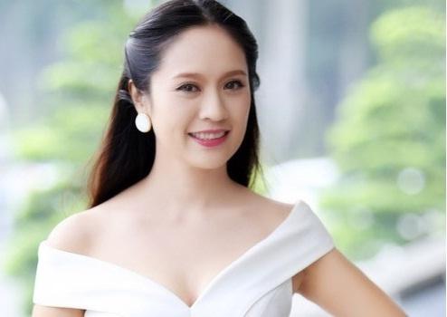 Thanh Thuy: 'Hon nhan khong co song gio moi dang lo ngai' hinh anh