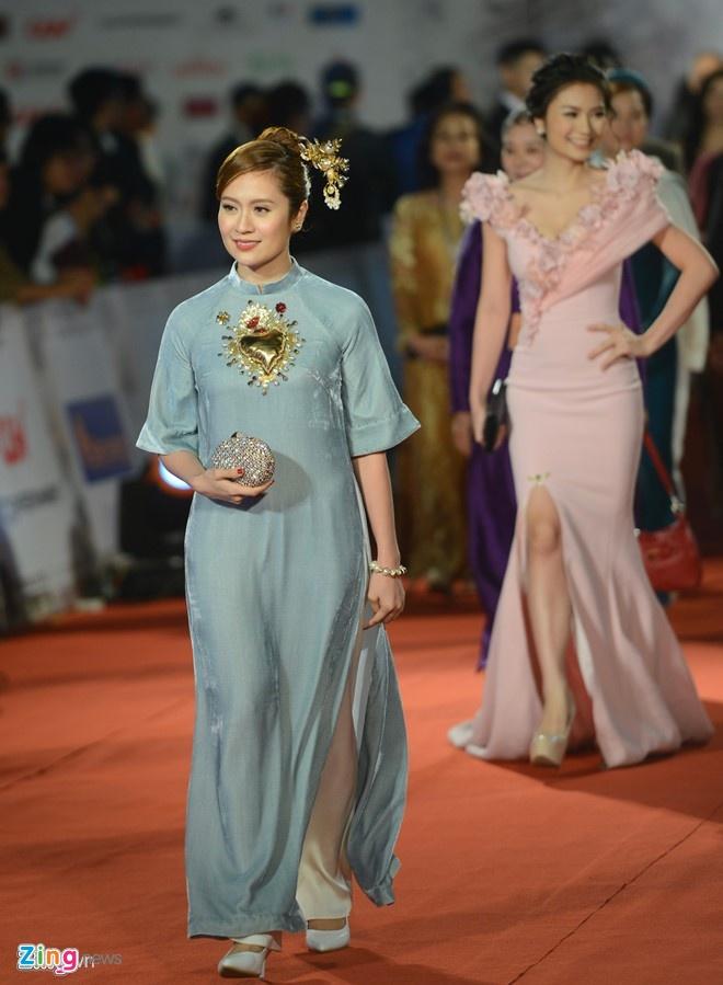 Thanh Thuy: 'Hon nhan khong co song gio moi dang lo ngai' hinh anh 3