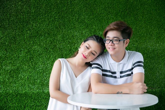 Bui Anh Tuan va Duong Hoang Yen thu am 7 lan single moi hinh anh 1