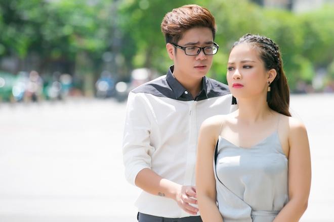 Bui Anh Tuan va Duong Hoang Yen thu am 7 lan single moi hinh anh 2