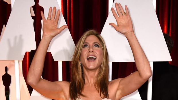 Jennifer Aniston buc xuc vi bi chi trich khong co con hinh anh 1